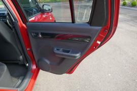 2008 Suzuki Swift RS 5dr Hatchback