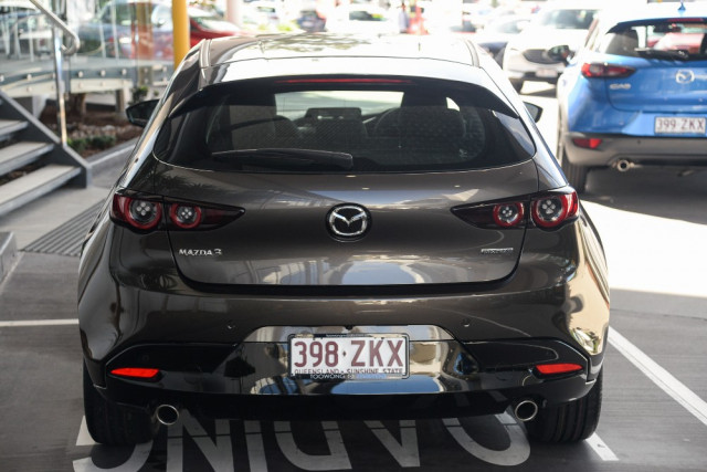2019 Mazda 3 BP G20 Evolve Hatch Hatchback Image 5