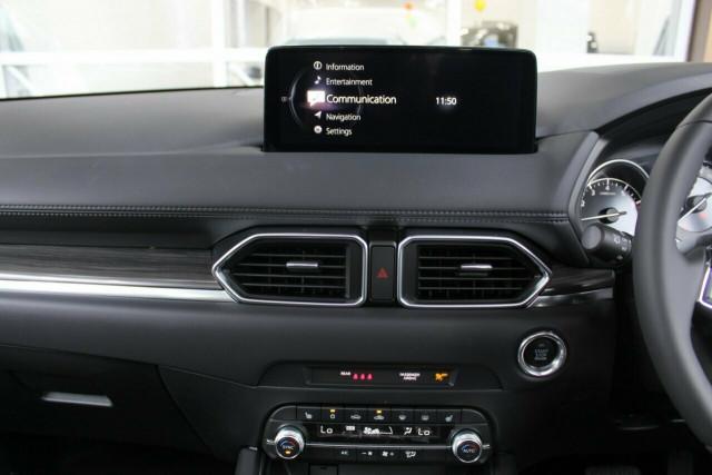 2021 Mazda CX-5 KF Series GT Suv Mobile Image 30