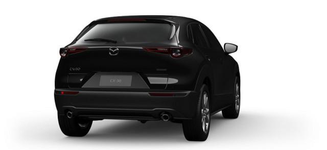 2020 Mazda CX-30 DM Series G25 Touring Wagon Mobile Image 14