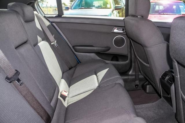 2012 Holden Commodore VE II  SV6 Sedan