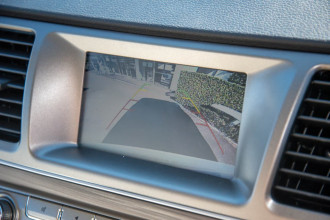 2021 LDV G10 SV7A 9 Seat Wagon image 12