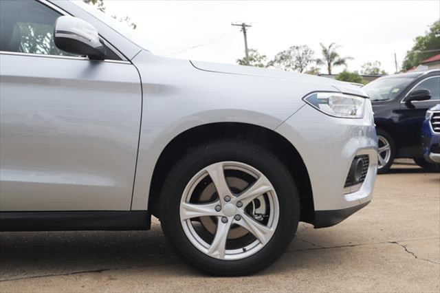 2020 Haval H2 (No Series) MY20 Lux Suv Image 5