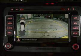 2015 Volkswagen Scirocco Volkswagen Scirocco R Auto R Coupe