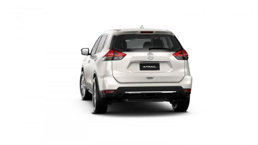 2021 Nissan X-Trail T32 ST Suv Image 23