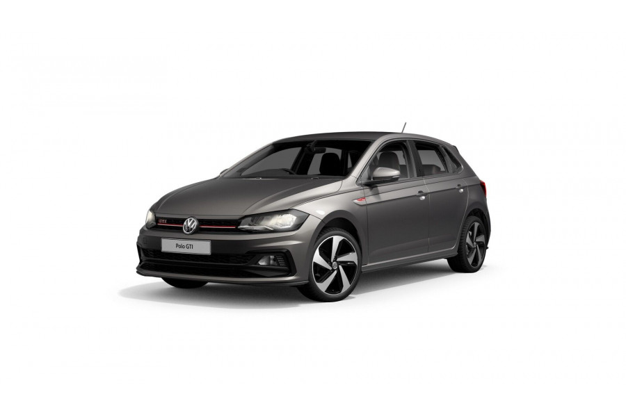 2021 Volkswagen Polo AW GTI Hatch