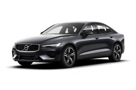 Volvo S60 T5 R-Design Z Series