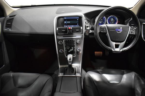 2013 Volvo XC60 (No Series) MY13 T6 R-Design Suv Image 5