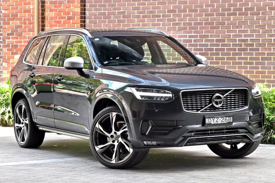 Demo 2019 Volvo Xc90 6587581 Darlinghurst Volvo Cars