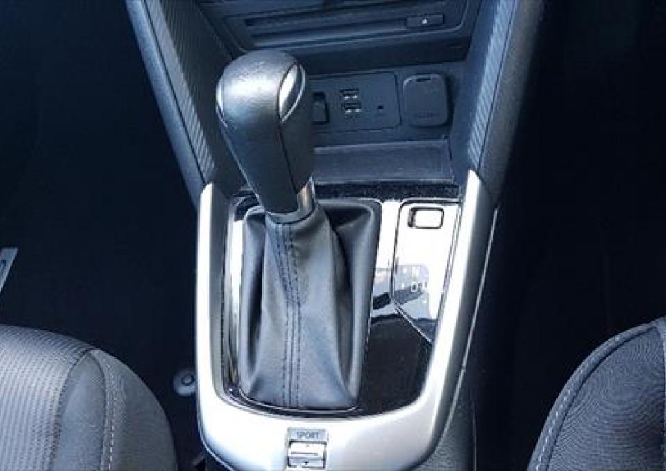 2016 Mazda CX-3 DK2W7A Maxx Wagon