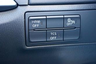 2017 Mazda CX-9 TC Sport Suv image 23