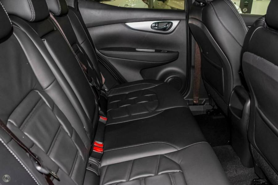 2020 MY0  Nissan QASHQAI J11 Series 3 Ti Suv Image 25