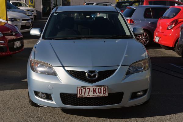 2007 Mazda 3 BK10F2 Maxx Hatchback Image 3