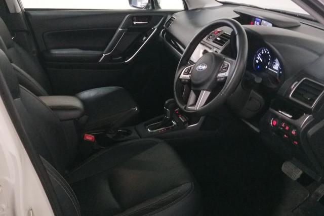 2017 Subaru Forester S4 2.5i-S Suv Image 5