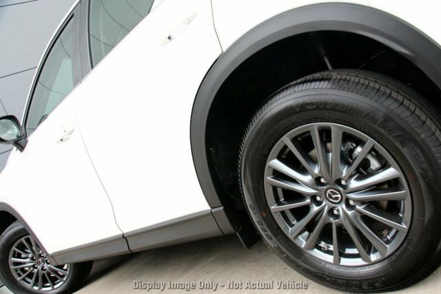 2020 Mazda CX-5 KF Touring Suv Image 4