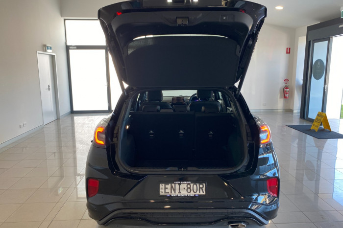 2020 MY20.75 Ford Puma JK 2020.75MY ST-Line Wagon Image 10