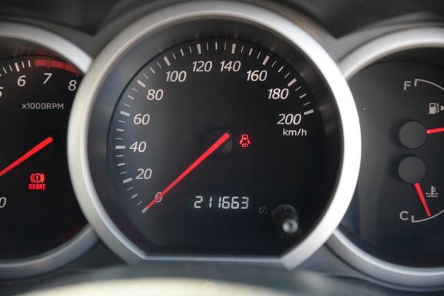 2006 Suzuki Grand Vitara JB Type 2 Suv Image 10