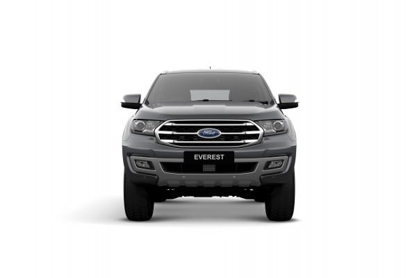 2019 Ford Everest UAII Trend 4WD Suv Image 4
