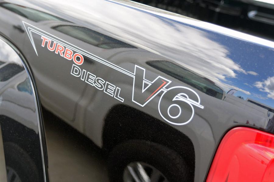 2019 MYV6 Volkswagen Amarok 2H V6 Core Utility Image 9