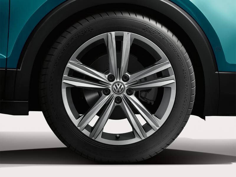 Sebring Alloy Wheel