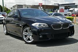 BMW 5 Series 528i Steptronic F10 MY11