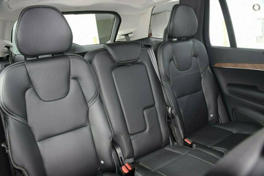 2019 Volvo XC90 L Series T6 Inscription (AWD) Suv Mobile Image 5