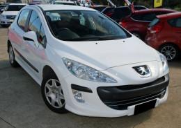 Peugeot 308 XS HDI