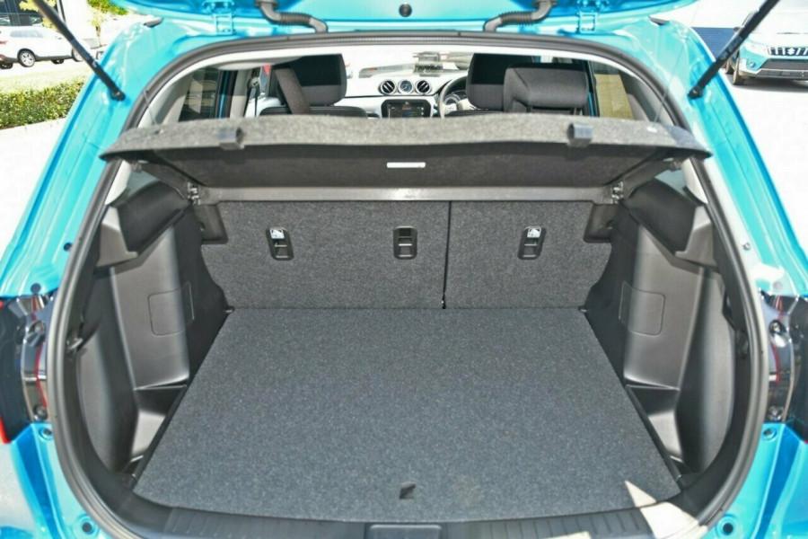 2021 MY19 Suzuki Vitara LY Series II GL + Suv