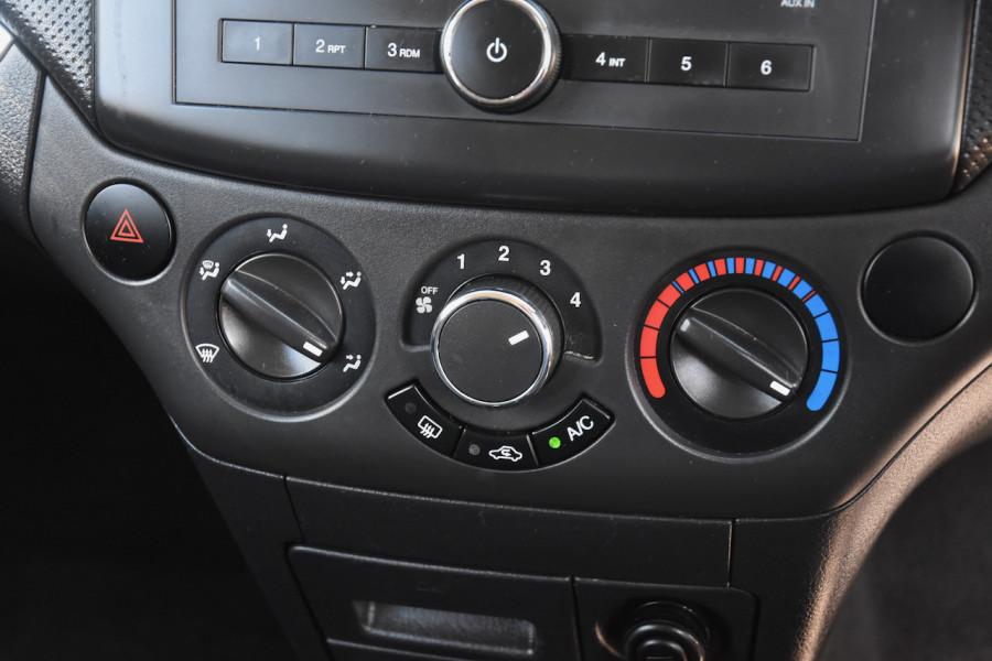 2009 Holden Barina TK MY09 Hatchback Image 14