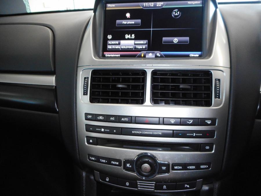 2015 Ford Falcon FG X XR6 Sedan Image 12