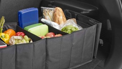 BOOT STORAGE BAG (6 COMPARTMENT)