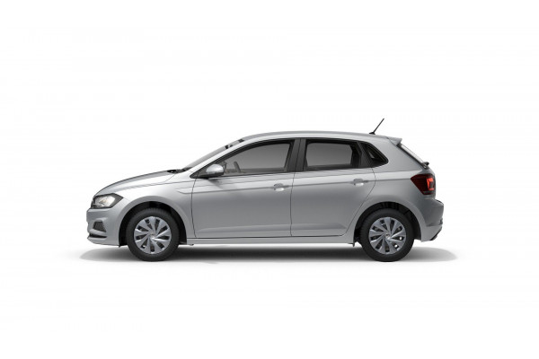 2021 Volkswagen Polo AW Style Hatchback Image 2