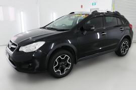 2014 Subaru XV G4-X 2.0i-S Suv Image 3