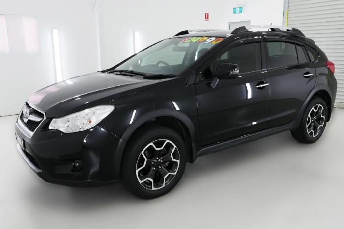2014 Subaru XV G4-X 2.0i-S Suv
