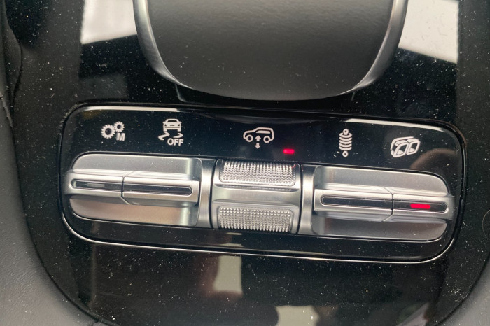 2021 Mercedes-Benz M Class Image 42