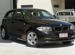 BMW 118i E87 MY11