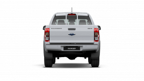 2020 MY20.75 Ford Ranger PX MkIII XLS Utility Image 5