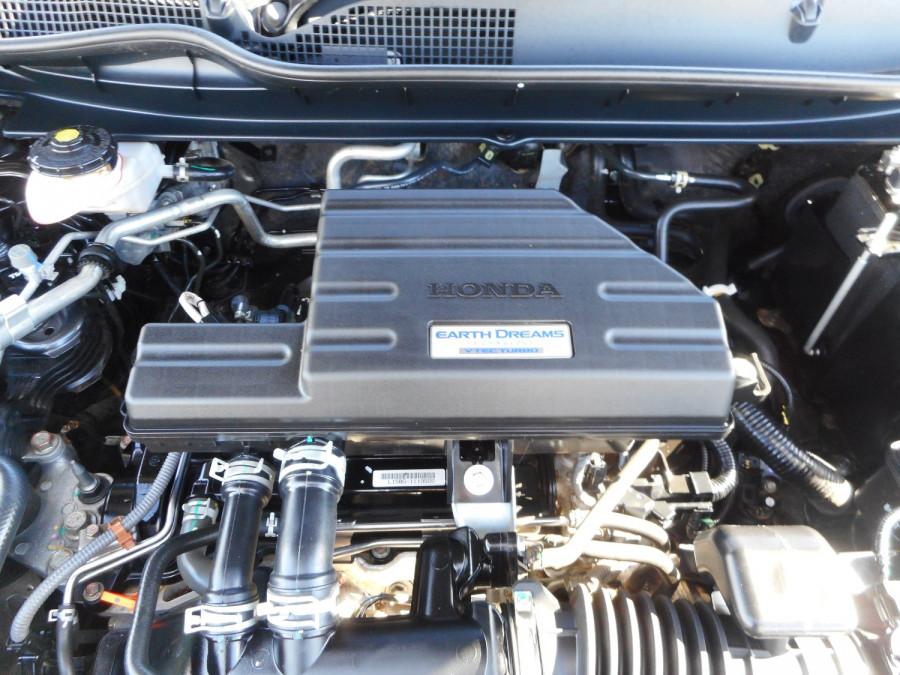2018 Honda CR-V RW  VTi-LX Suv Image 20