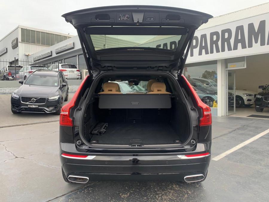 2019 MY20 Volvo XC60 UZ D4 Inscription Suv Image 15