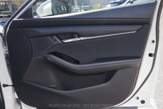 2020 Mazda 3 BP G25 Evolve Hatch Hatchback image 20