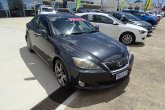 Lexus Is Lux GSE20R  250 Sports
