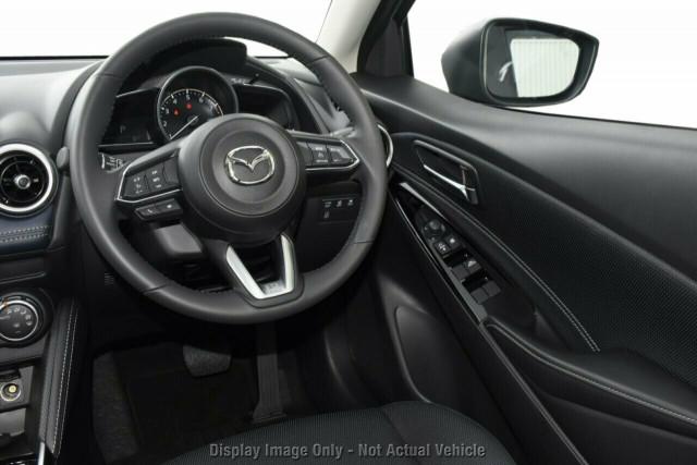 2020 Mazda 2 DJ Series G15 Evolve Hatchback Mobile Image 7