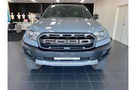 2018 MY19.00 Ford Ranger Utility Image 2