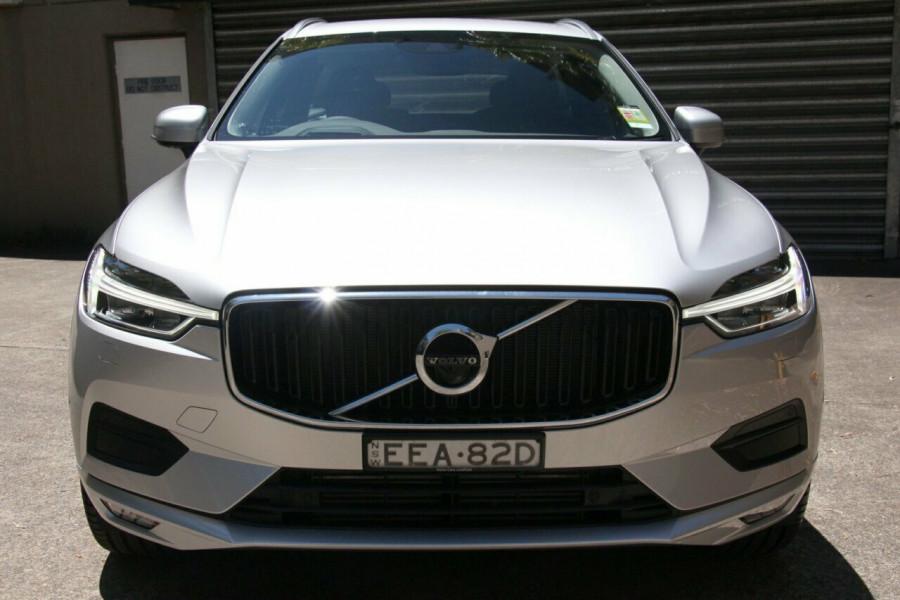 2019 MY20 Volvo XC60 UZ T5 Momentum Suv Image 17
