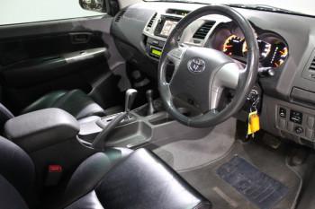 2012 Toyota HiLux KUN26R MY12 Utility