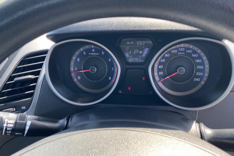 2014 Hyundai Elantra MD3 Active Sedan Image 15