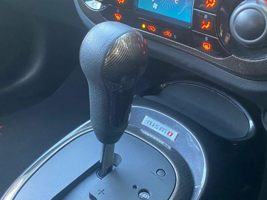 2018 Nissan Juke F15 MY18 Nismo RS (AWD) Suv Image 17