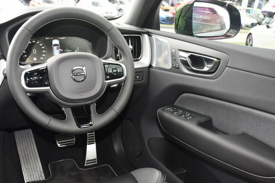 2019 MY20 Volvo XC60 UZ T8 Polestar Suv Mobile Image 7