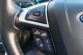 2017 Ford Mondeo Hatchback
