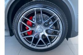 2018 MY09 Mercedes-Benz Glc-class X253 809MY GLC63 AMG Wagon Image 4